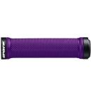 Gripy Spank SPOON Grips Purple