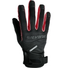 Rukavice Silvini FUSARO UA745 Black Red
