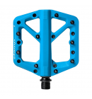 Pedály CRANKBROTHERS Stamp 1 Small Blue