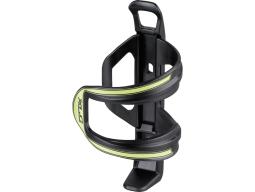 Košík XLC Sidecage BC-S06 černá/lime