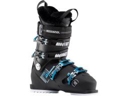 Lyžařské boty Rossignol Pure 70 Black 19/20