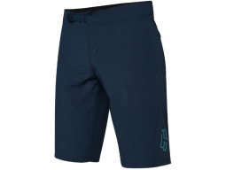 Kraťasy Fox Racing Flexair Lite Short Navy