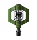 Pedály CRANKBROTHERS Candy 2 Green
