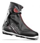Běžecké boty Alpina T40 Black/White/Red