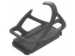 Košík Syncros BC MB Tailor cage black, levý