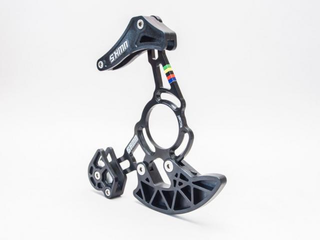 Napínák Shaman Racing DRAKE ISCG kompletní Black