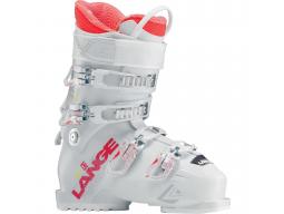 Lyžařské boty Lange XT 70 W mineral white-coral, model 18/19