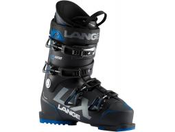 Lyžařské boty Lange LX 120 tr. Black/Blue, 19/20