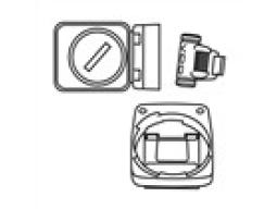VDO bezdrát. (digitální) sada pro modely M3WL a M4WL (+magnet)