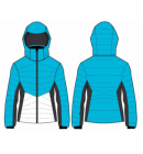 Bunda Colmar Jr.Girls 2-PC-Suit 3145J blue