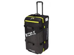 Taška HEAD Freeride Travelbag, 19/20