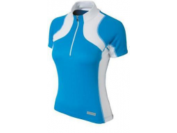 Dres Shimano LADY Blue