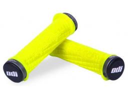 Gripy MTB ODI TROY LEE DESIGNS MTB Lock-on Bonus Pack žlutá