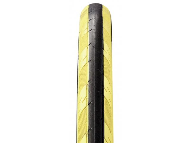 Plášt' Maxxis DETONATOR 700x23 DRÁT Yellow