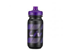 Láhev LIV Doublespring 600cc Black Purple
