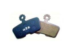 Brzdové destičky A2Z AZ-294 AVID Code R Sintrovane