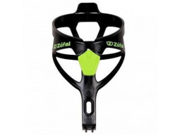 Košík Zefal Pulse A2 Černá/Zelená