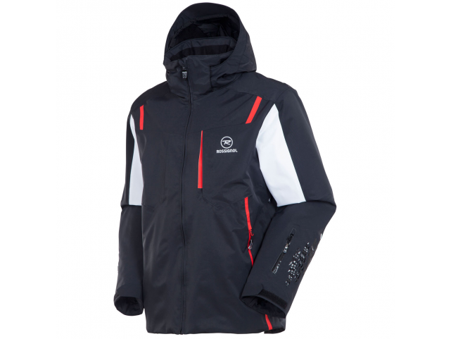 Bunda Rossignol PURSUIT Jacket Black