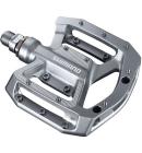Pedály Shimano PD-GR500 stříbrné
