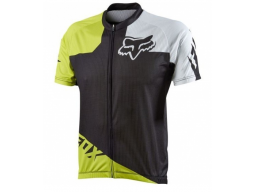 Dres Fox Racing LIVEWIRE RACE SS Acid Green