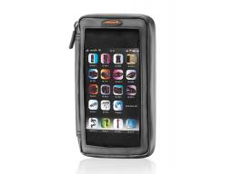 "Pouzdro s peněženkou pro Smartphone 4.5, 5"" na IBERA IB-PB22"