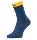 Ponožky Silvini Orato UA 1660 Navy / Yellow