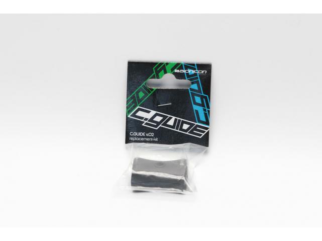 Náhradní plastové vodítko pro C.Guide 2.0 SPARE SOLIDER