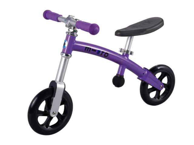 Odrážedlo Micro G-BIKE + Purple