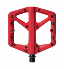 Pedály CRANKBROTHERS Stamp 1 Large Red