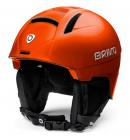 Helma Briko CANYON Matt Orange Fluo Black, 19/20