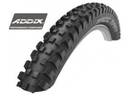 Plášť Schwalbe Magic Mary 27.5x2.35 Bikepark Addix Performance černá