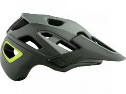 Helma Lazer Jackal Mips CE/ zeleno žlutá