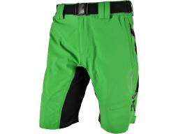 Kalhoty Silvini MTB RANGO MP857 bez vložky Forest