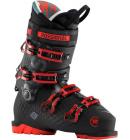 Lyžařské boty Rossignol Alltrack 90 Black/Red, 19/20