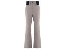 Lyžařské kalhoty Poivre Blanc Softshell Pants Soba Brown 19/20