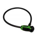 Zámek HQBC PEAR65 10x650 Green