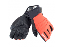 Rukavice Dainese MARK D-Dry Glove Light Red Black model 2015/16