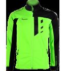 Bunda Silvini softshell Casino MJ701 Green/Black