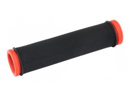 Gripy PROFIL G103 černo-červené