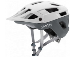 Helma Smith ENGAGE MIPS Matte White/Cement