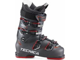 Lyžařské boty Tecnica Mach1 90 MV Anthracite, model 2017/18