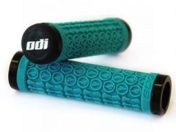 Gripy MTB ODI SDG Lock-On Bonus Pack Aqua