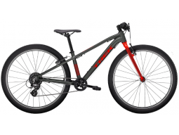 "Kolo Trek Wahoo 26"" Lithium Grey/Radioactive Red, 2021"