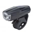 Světlo přední PRO-T Plus 700 Lumen 5 Watt LED dioda, USB kabel 7029