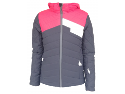 Bunda Colmar Junior Girl Jacket 3126J Blue/pink/white 2017/18