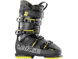 Lyžařské boty Lange SX 90 Transparent Anthracite Yellow model 2015/16