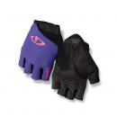 Rukavice GIRO Jag´ette-ultraviolet/bright pink