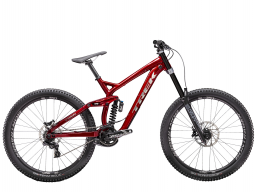 Kolo Trek Session 8 27.5 Rage Red 2021