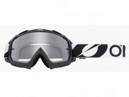 Brýle O´Neal B-10 TWOFACE černá