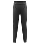 Lyžařské kalhoty Poivre Blanc STretch Fleece Pants Black, 18/19
